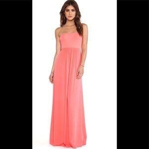 Splendid | Red Maxi Dress | Size M